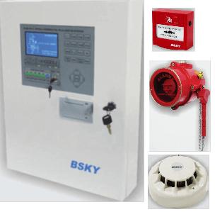 Instalação de Sistema de Alarme de Incêndio em Valinhos - SP