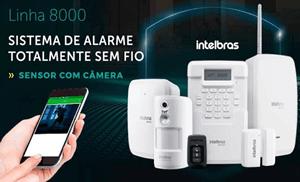Integração de Sistema de Alarme, Vídeo e Automação por APP