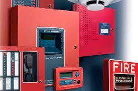 Sistema de Alarme de Incêndio em Valinhos - SP