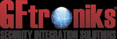 GF Troniks – Sistemas de Segurança Eletrônica