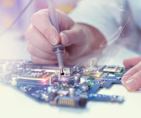 Manutenções Preventivas e Corretivas de Sistemas de Segurança Eletrônica