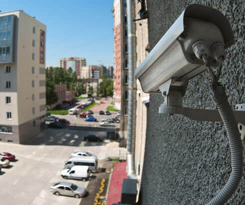 Projetos Personalizados de Sistemas de Segurança Eletrônica em Valinhos – SP