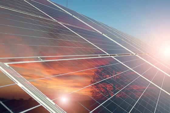 Sistemas de Energia Solar Off Grid