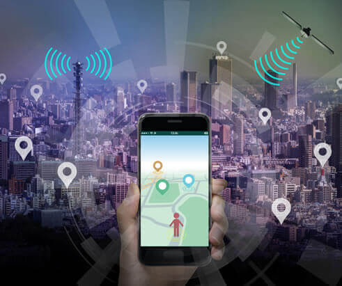 Sistemas Eletrônicos de Segurança em Fibra Óptica e Rádios em São Paulo